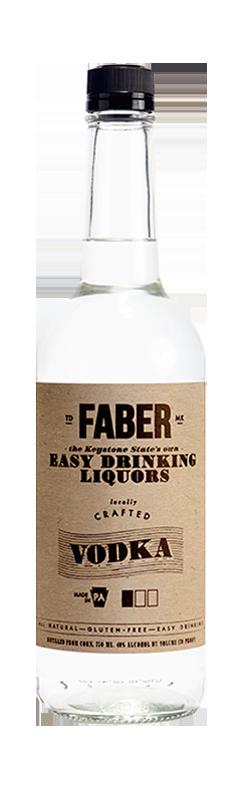 Faber Vodka