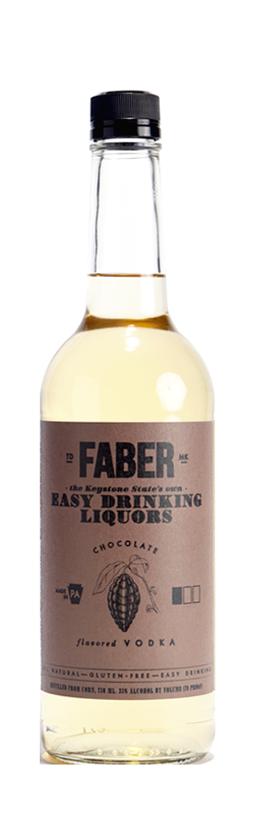 Faber Chocolate Vodka