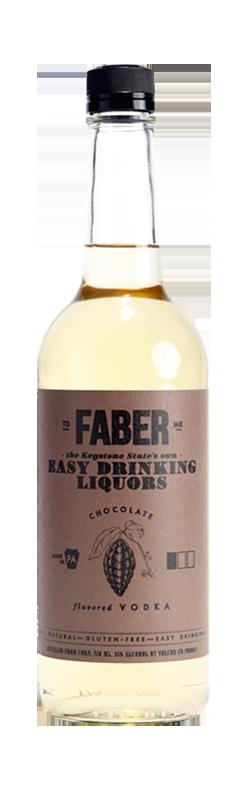 Faber Cherry Vodka