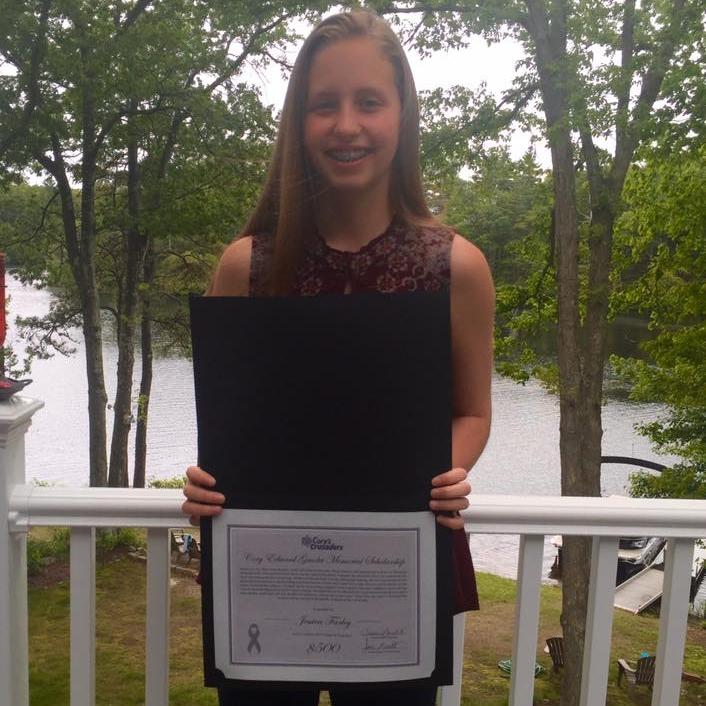 Jessica Farley 2017 5K Scholarship recipient A.jpg