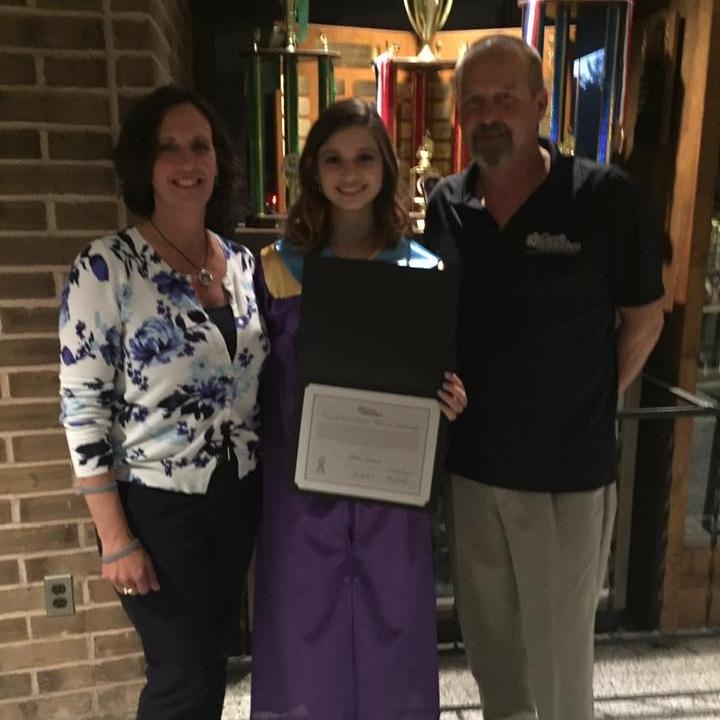 Faith Gudaitis 2017 BMR senior scholarship recipient.jpg