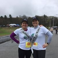 - Team Brianiacinsaniacs are our top fundraising team! They raised over $9,000