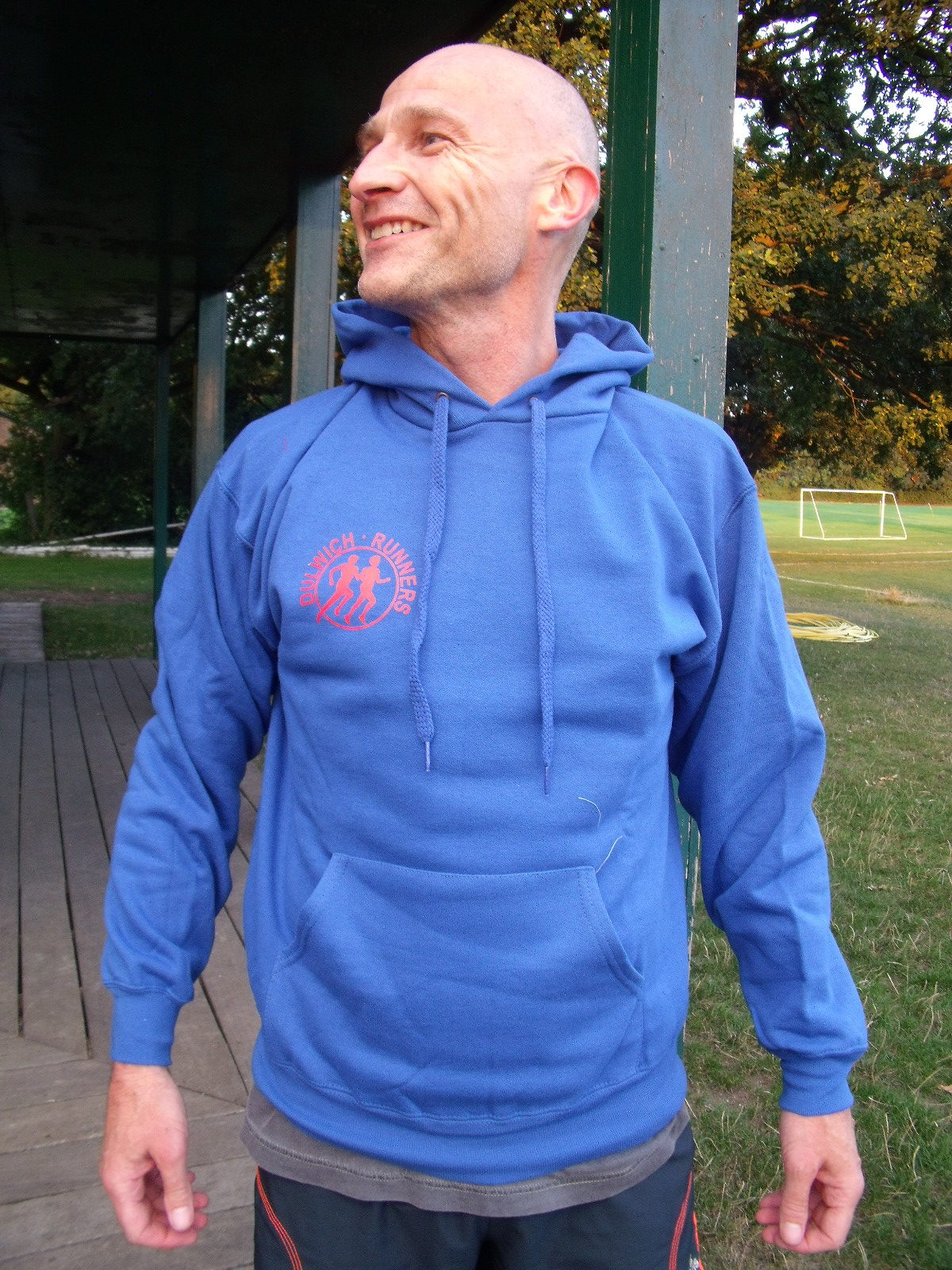 Hoodies (Small and Medium) - REDUCED - now £10 - while stocks last