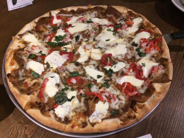 Primo Pizza Wayne_Eggplant Pizza_KMartinelli Blog_Writer & Marketer.JPG
