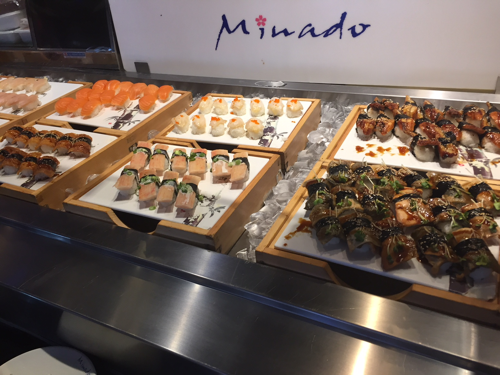 KMartinelli Blog_Writer & Marketer_Nigiri Sushi