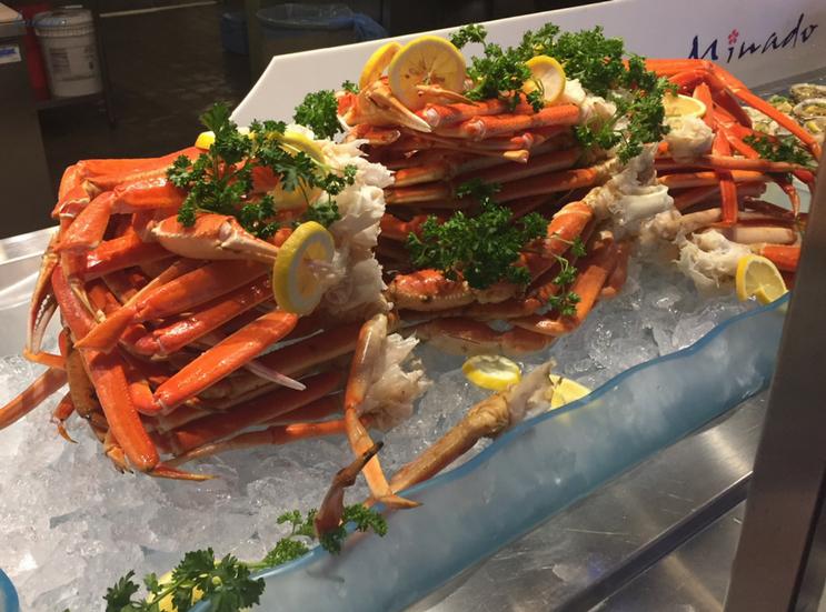 KMartinelli Blog_Writer & Marketer_Minado Restaurant _ Crab Legs
