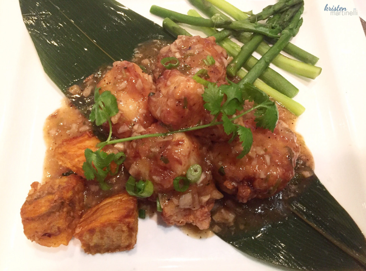 Thai Chef Denville NJ _Entree_Sea Scallops in Garlic Sauce_KMartinelli Blog_Kristen Martinelli.png