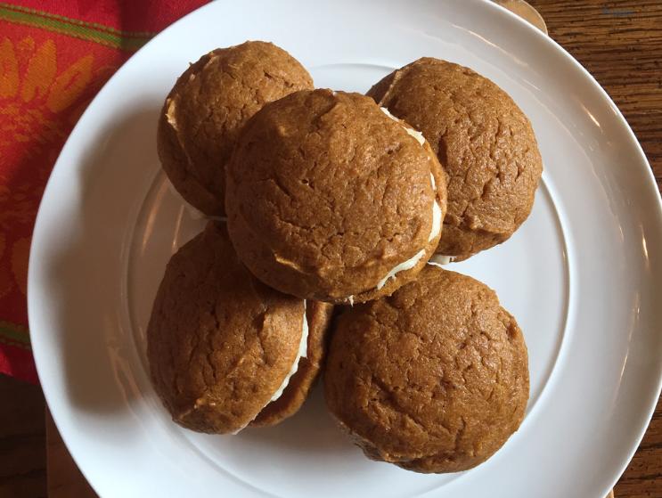 K. Martinelli Blog _ Kristen Martinelli _ Food Blogger_ Pumpkin Whoopie Pies.png