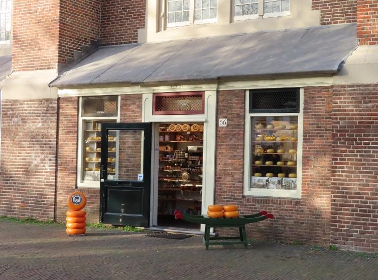 Cheese Church Exterior _ Amsterdam Netherlands _ K. Martinelli Blog _ Kristen Martinelli _ Digital Marketing & Design.jpg