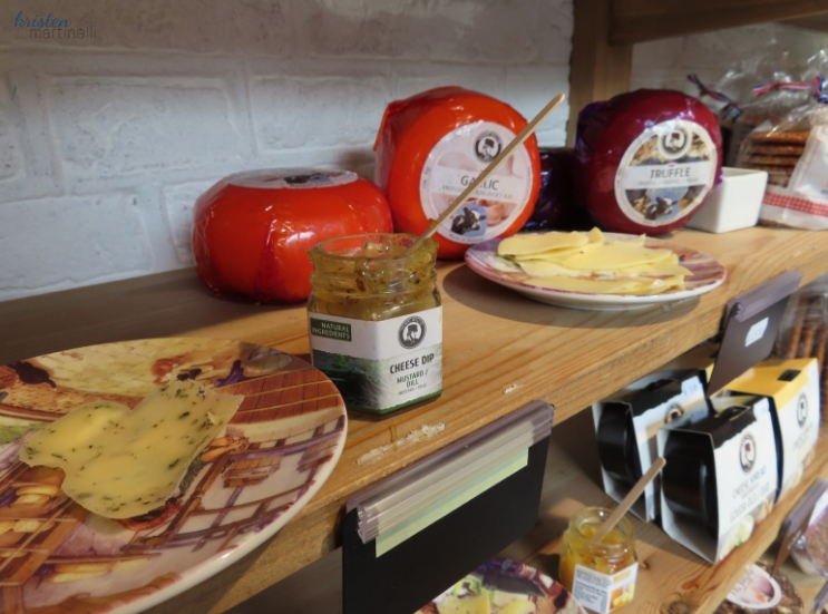 The Cheese Store Interior Shelves _ Amsterdam Netherlands _ K. Martinelli Blog_ Kristen Martinelli _ Digital Marketing & Design.jpg
