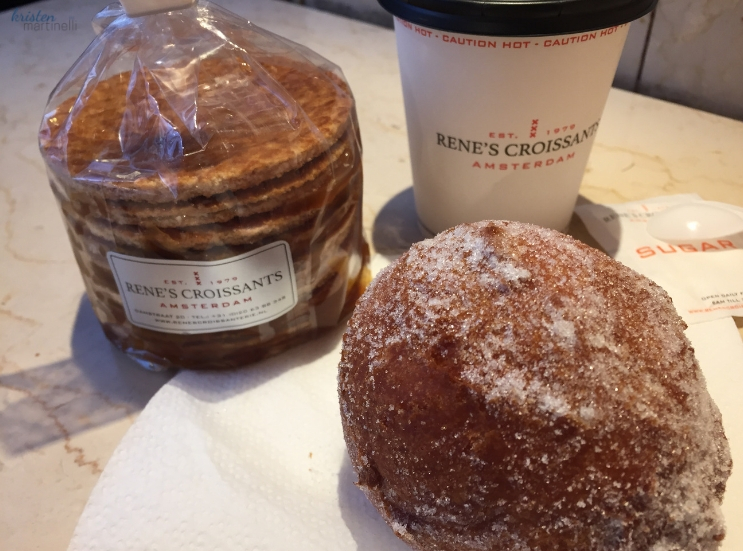 Dutch Donuts & Van Gogh _ Breakfast _ K. Martinelli Blog _ Food Blogger_ Kristen Martinelli.jpg