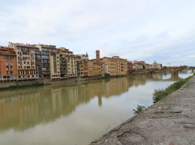 La Milkeria and the Bridge of Gold _ Florence Italy _ K. Martinelli Blog _ Kristen Martinelli (4).png
