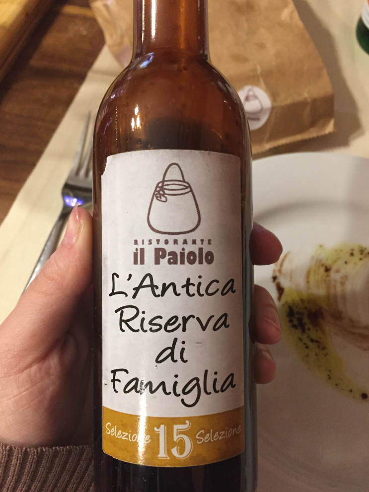 Ristorante il Paiolo _Florence Italy_Balsamic _K. Martinelli Blog_Kristen Martinelli.png