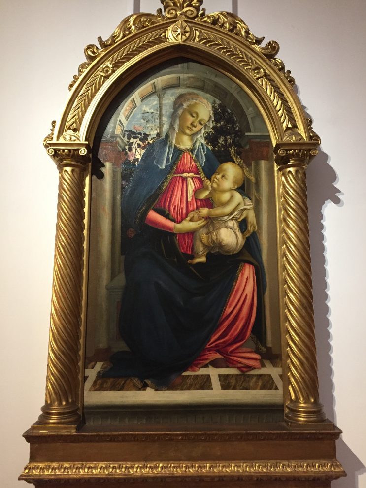 The Uffizi Gallery & Tuscan Pizza_Florence Italy_K.Martinelli Blog _ Kristen Martinelli .png
