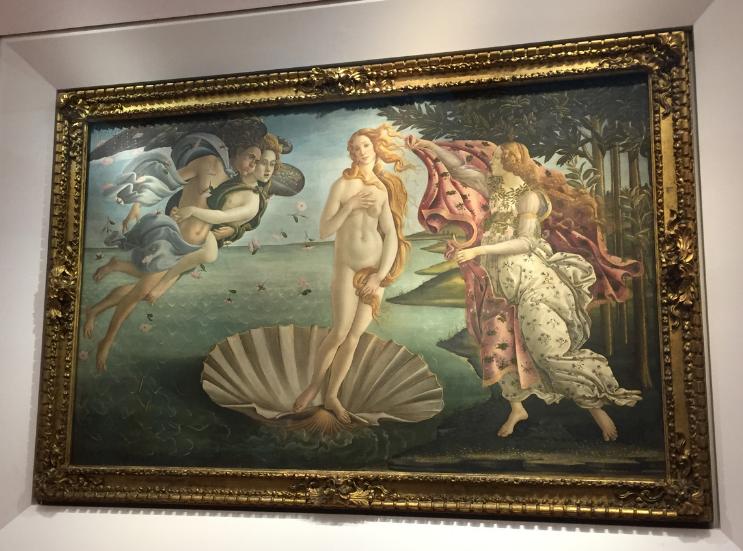 The Uffizi Gallery, The Birth of Venus_Florence Italy_K. Martinelli Blog _ Kristen Martinelli .png