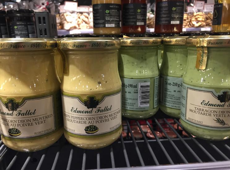 Imported Mustards_Buon Italia_K.Martinelli Blog_Chelsea Market_Kristen Martinelli.png