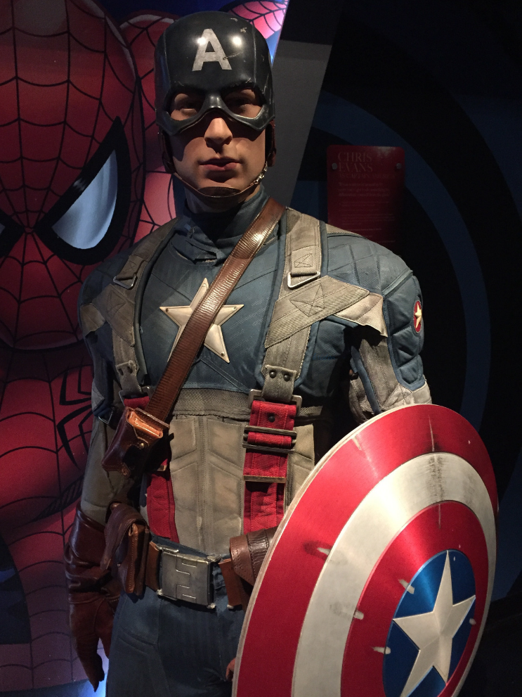 madame tussauds new york_ Captain America_K.Martinelli Blog.png