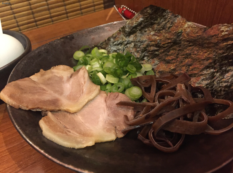 Ichiran  Ramen for Solo Diners_Pork toppings_Midtown NY_NYC_K.Martinelli Blog_Kristen Martinelli.png
