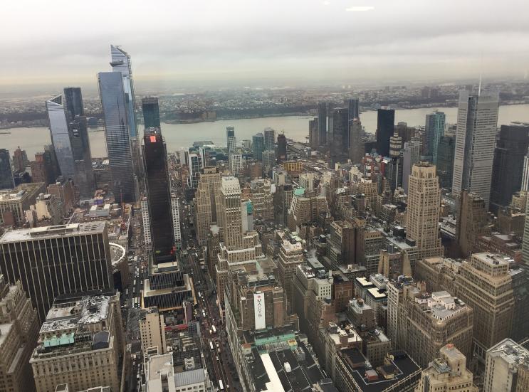 The Best Bagels & Coffee  Garment District _NYC_New York_K.Martinelli Blog_Kristen Martinelli.png