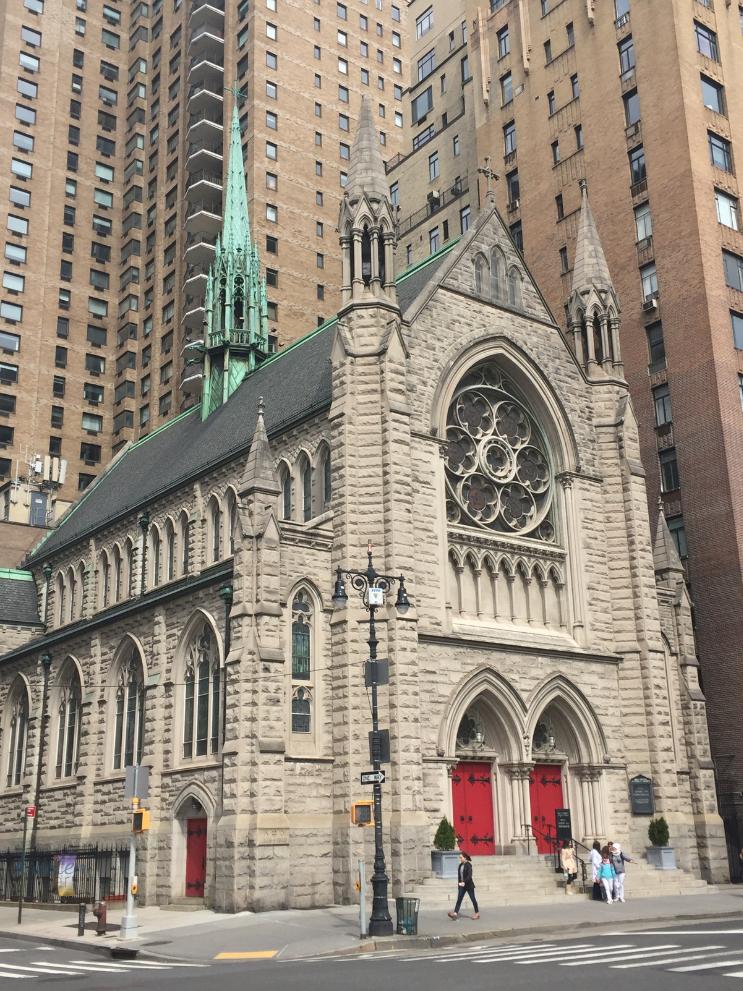 Church in Manhattan_NYC_NY_K.Martinelli Blog_Kristen Martinelli.png