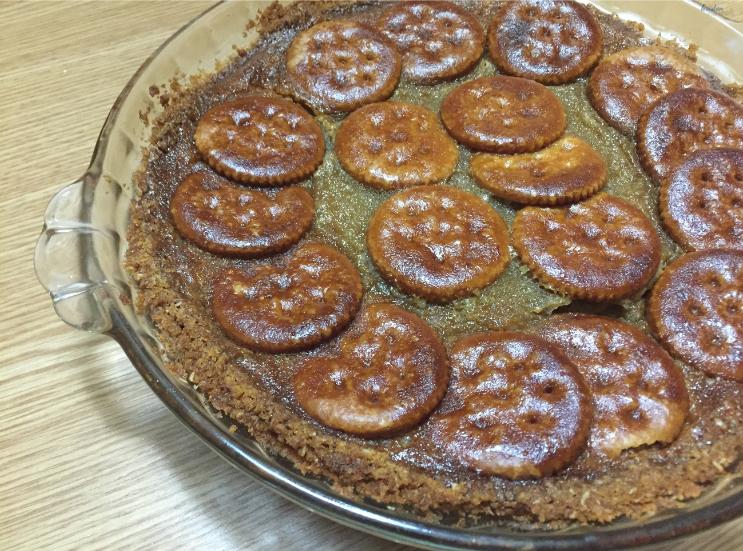 Tastemade's Ritz Cracker Pie_Final Product_K.Martinelli Blog_Kristen Martinelli.png