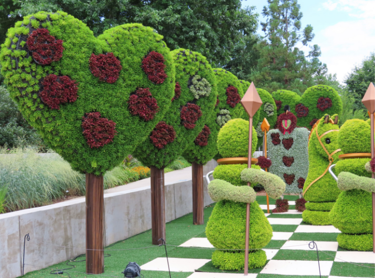 Atlanta Botanical Garden_Atlanta Georgia_Alice in Wonderland_Trees_K. Martinelli Blog _ Kristen Martinelli.png