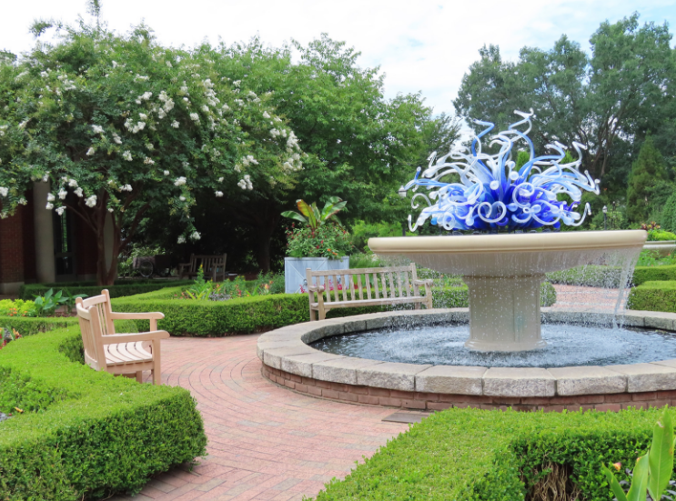 Atlanta Botanical Garden_Atlanta Georgia_Fountain_K. Martinelli Blog _ Kristen Martinelli.png