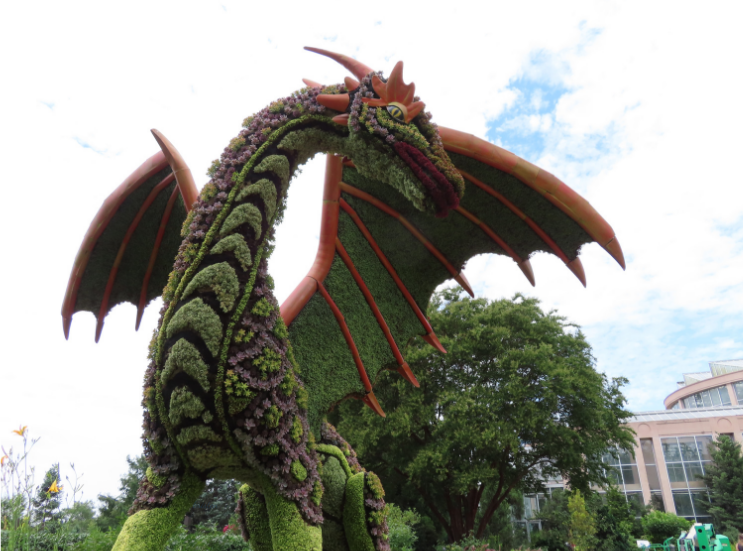Atlanta Botanical Garden_Atlanta Georgia_Zoomed Dragon_K. Martinelli Blog _ Kristen Martinelli.png