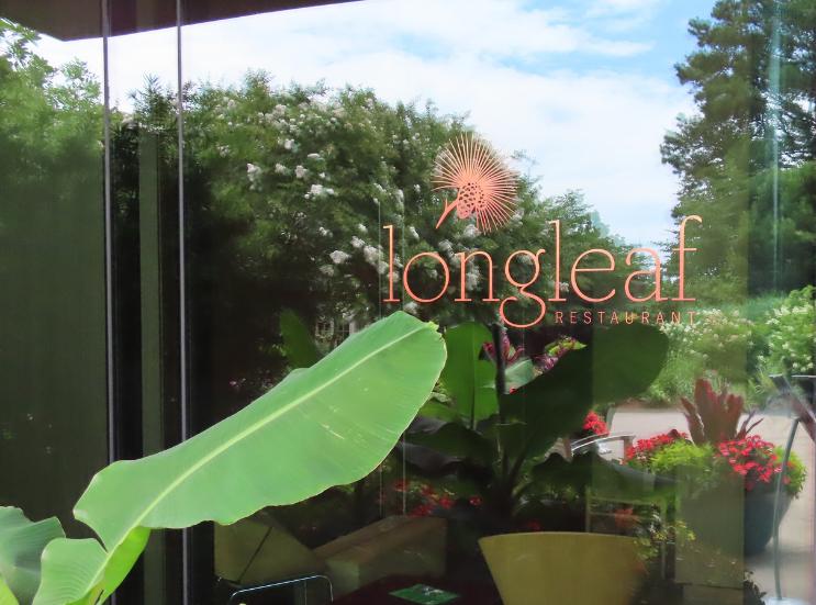 Places to eat near Atlanta Botanical Gardens_Longleaf Restaurant_Exterior_K.Martinelli Blog_Kristen Martinelli.png