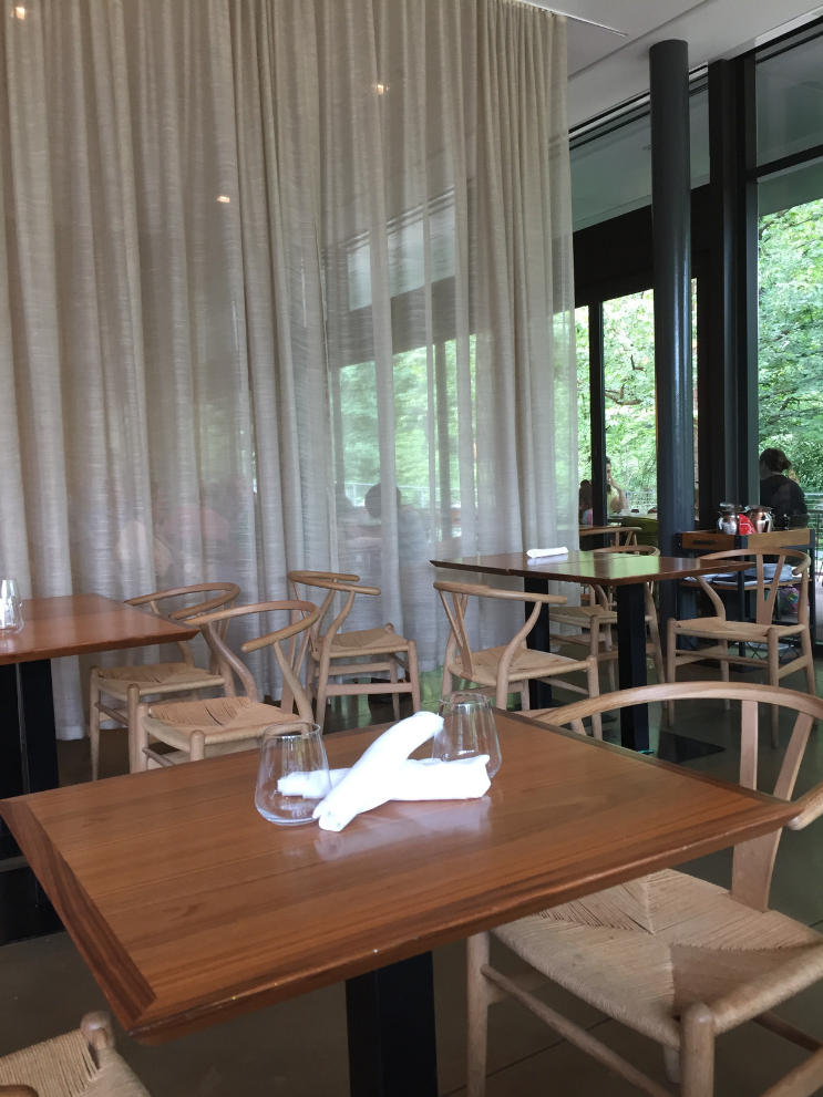 Places to eat near Atlanta Botanical Gardens_Longleaf Restaurant_Interior Tables_K.Martinelli Blog_Kristen Martinelli.png
