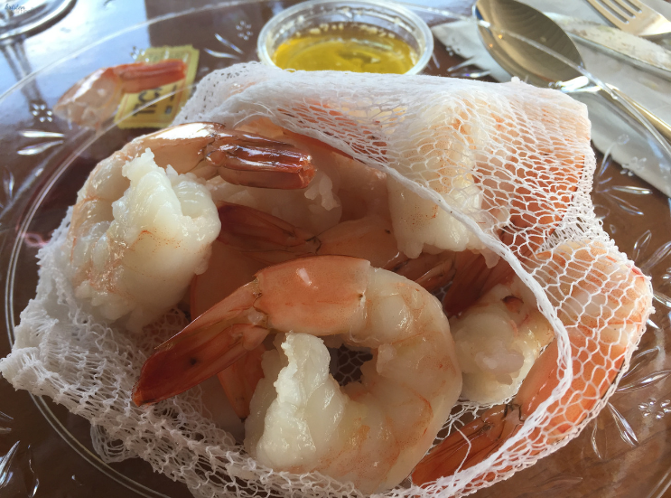2019 Brook Hollow Winery Clam Bake_Shrimp_Columbia NJ _ K.Martinelli Blog_Kristen Martinelli.png