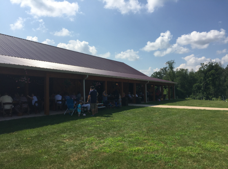 2019 Brook Hollow Winery Clam Bake_New Barn_Columbia NJ _ K.Martinelli Blog_Kristen Martinelli.png