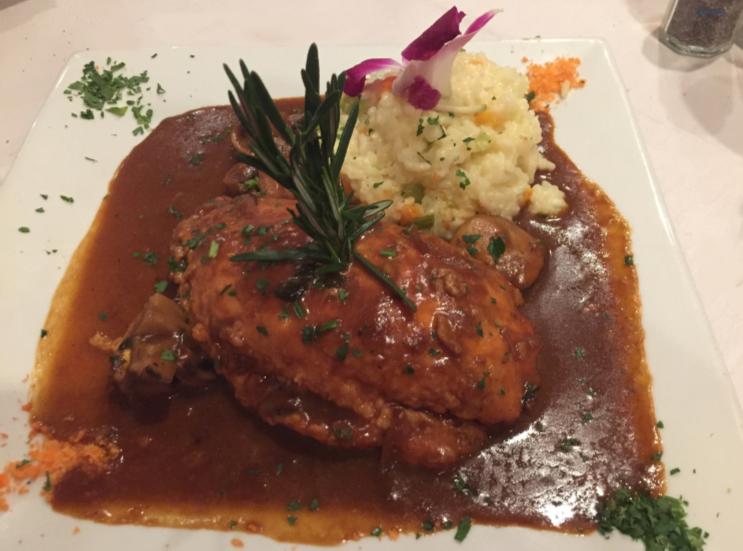 Stefano's Restaurant Route 23_ Stuffed Chicken_K. Martinelli Blog_Kristen Martinelli.png