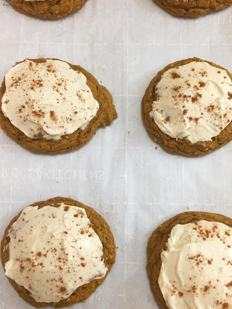 Pumpkin Cookies_K. Martinelli Blog_Kristen Martinelli.png