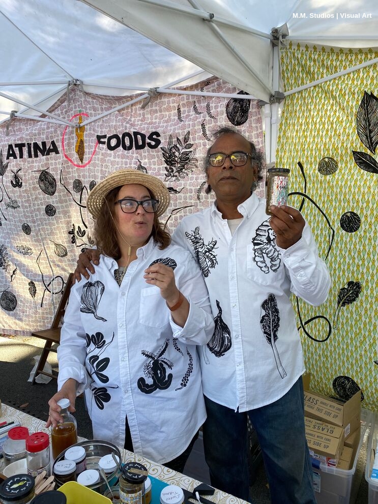 Atina Foods Founders_2019 Hudson Valley Garlic Festival _K.Martinelli Blog_M.M. Studios.png
