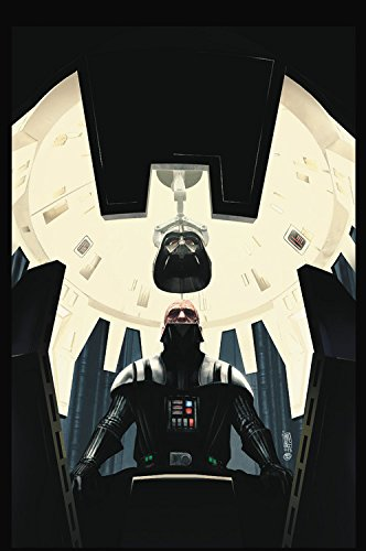 Star Wars: Darth Vader - Dark Lord of the Sith Vol. 3: The Burning Seas
