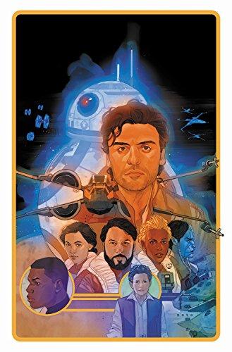 Star Wars: Poe Dameron Vol. 5