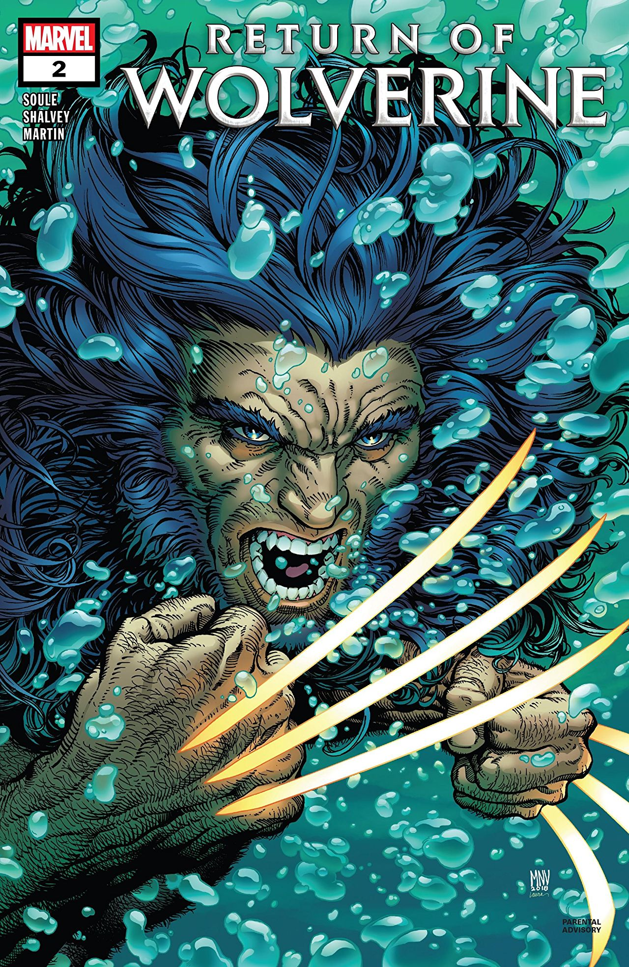 Return Of Wolverine is the best selling comic of September