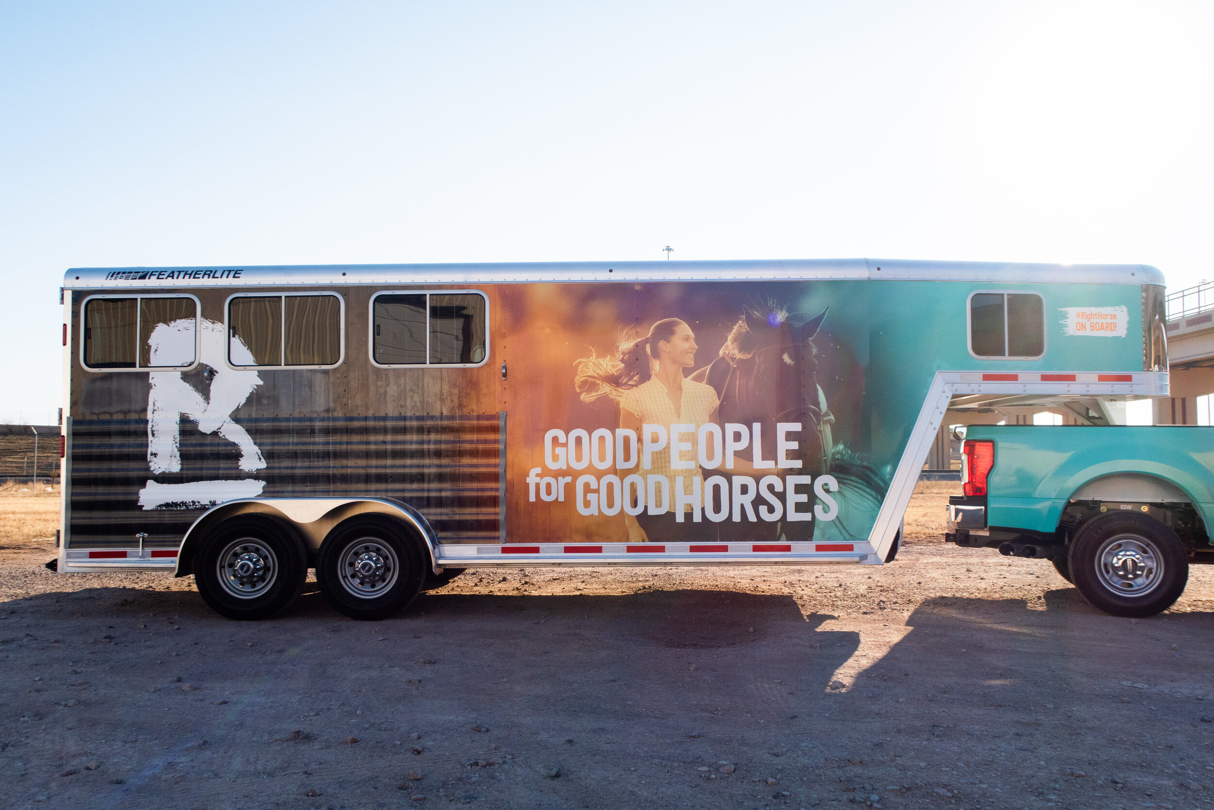 The RIGHT HORSE Initiative full horse trailer wrap.jpg