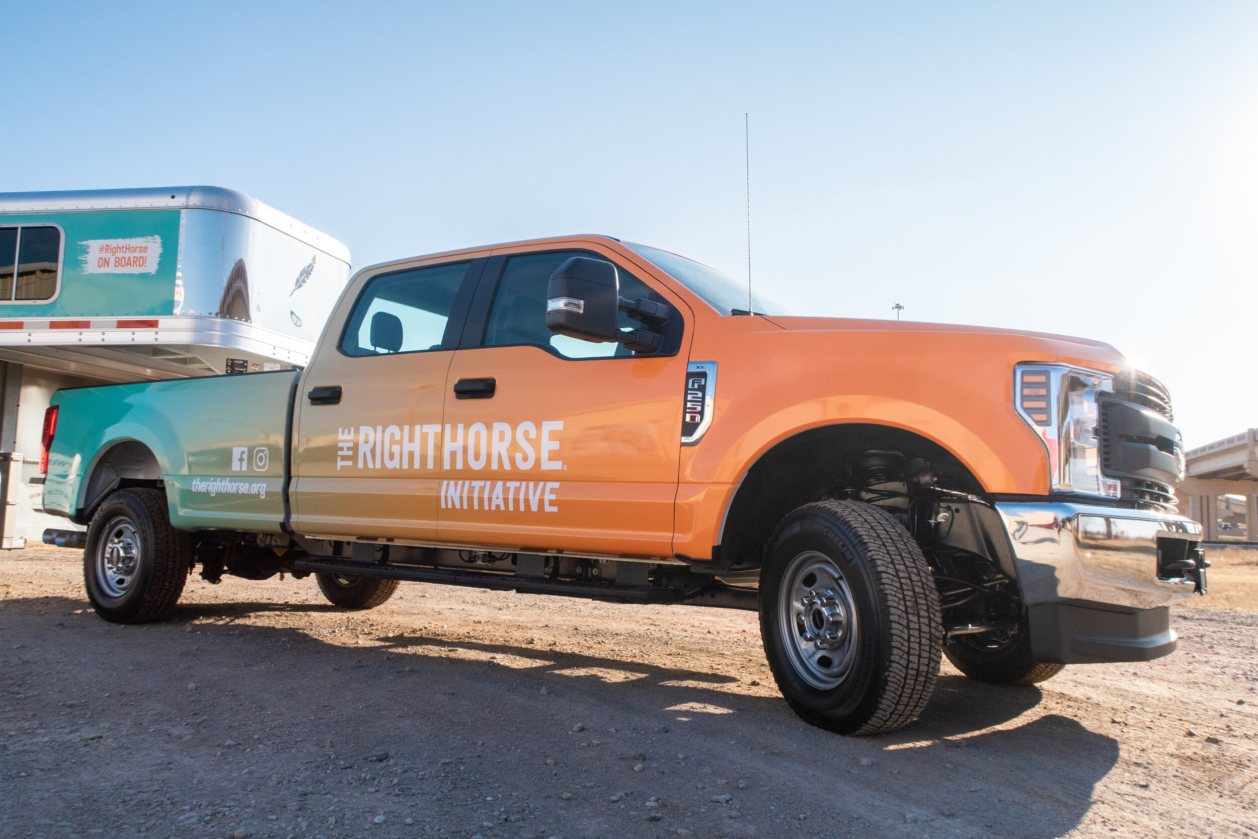The RIGHT HORSE Initiative full truck wrap (1).jpg