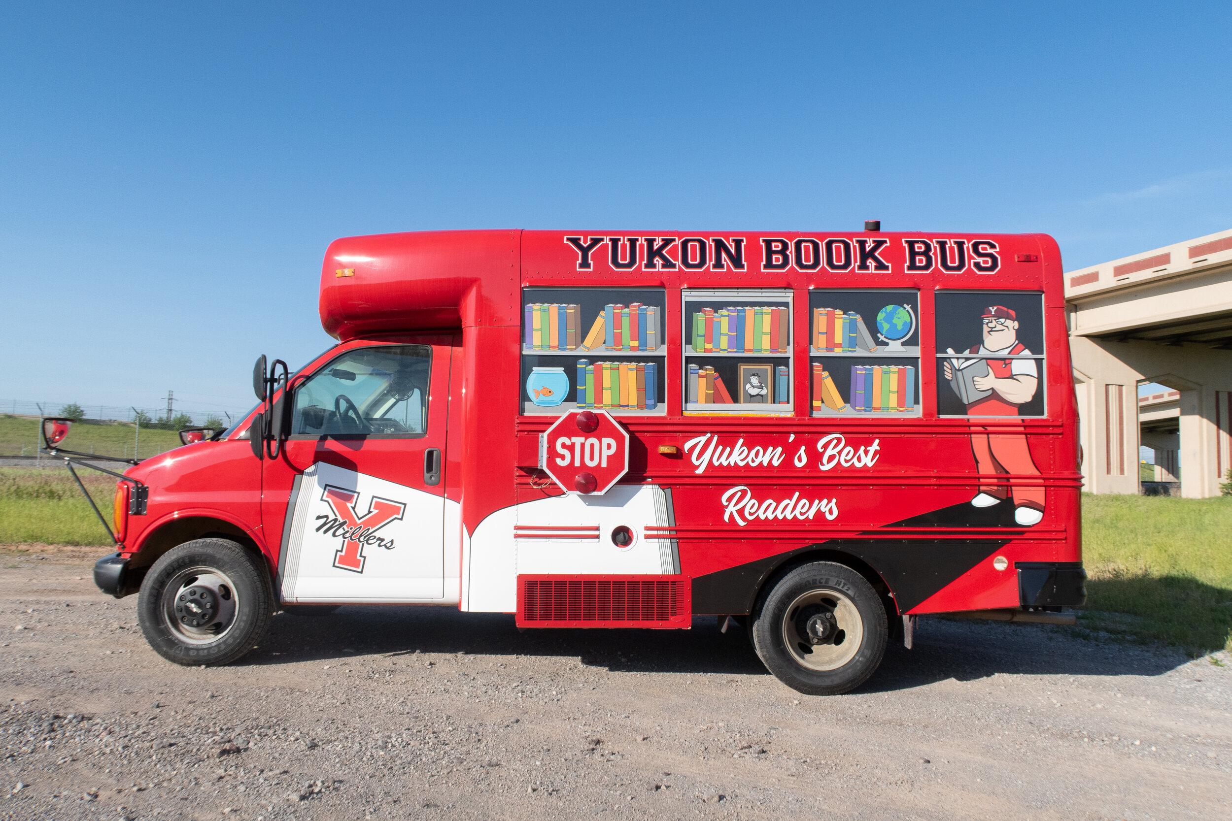 Yukon Book Bus school bus wrap.jpg