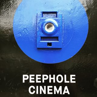 Peephole Cinema New York