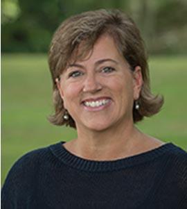 Julia Hughes - Executive Director