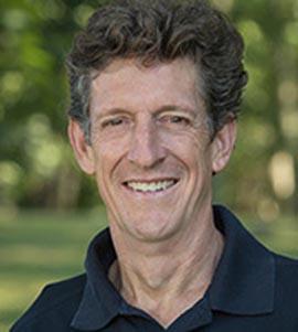 Cliffe Knechtle - Senior Pastor