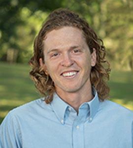 Robert Knechtle - Youth Pastor