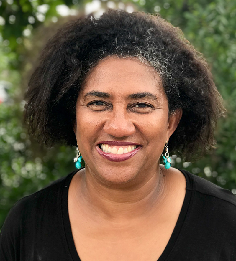 Carla Gatto - Pastoral Care Associate