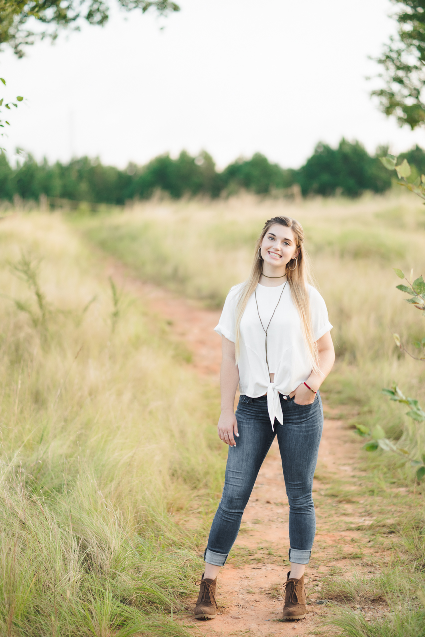 Franklin Academy High School Senior, Raleigh, NC