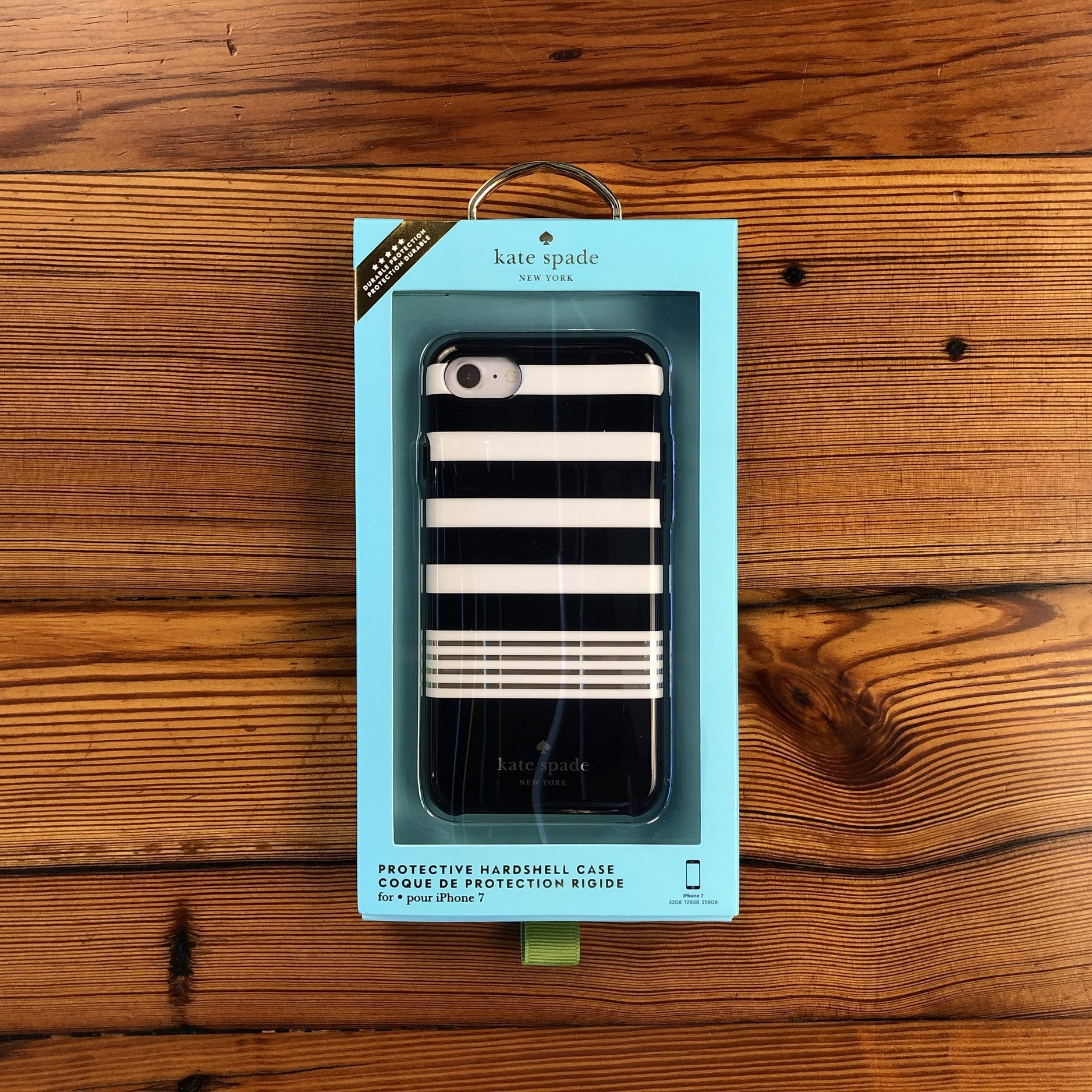 KATE SPADE   HARD SHELL CASE