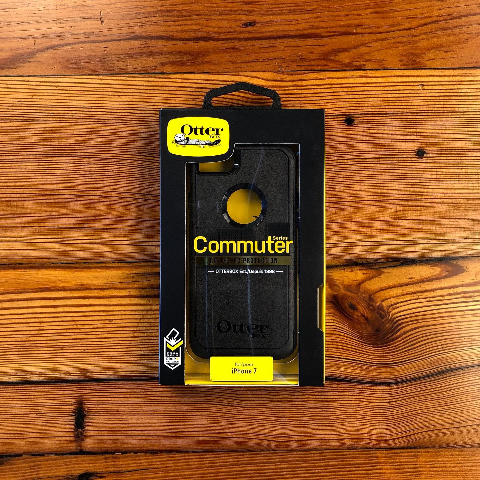 OTTERBOX commuter -