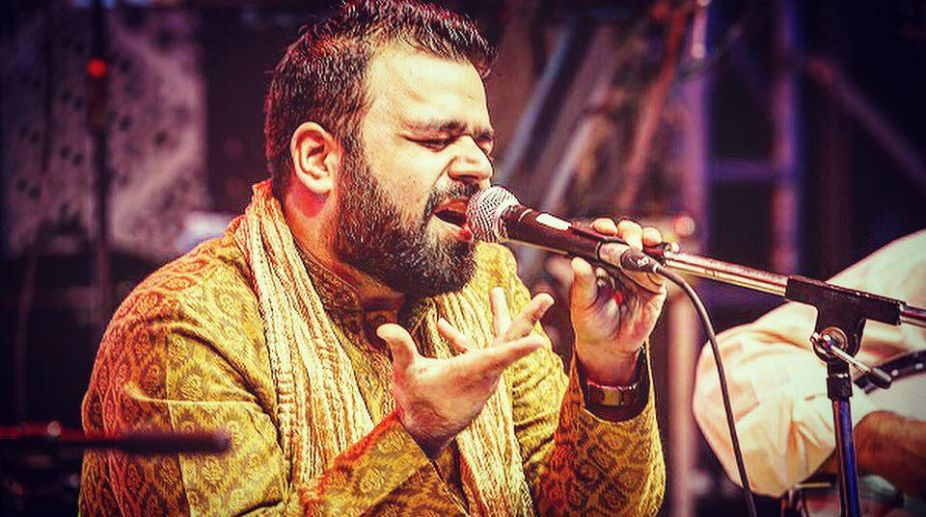 Dhruv Sangari - Dhruv Sangari, also known as Bilal Chisti, is a musician following the sacred art of qawwali. Born in India, and currently living in Delhi, Bilal…